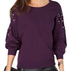 NWT INC pullover